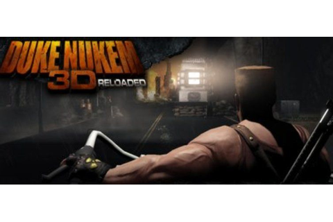 Duke Nukem 3D Reloaded delayed indefinitely | GameWatcher