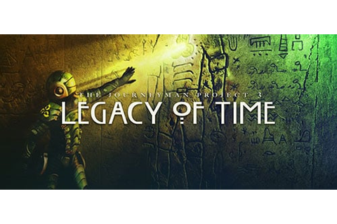 Save for The Journeyman Project 3: Legacy of Time | Saves ...