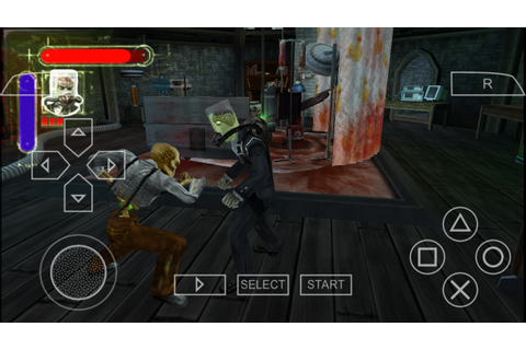 Dead Head Fred (USA) PSP ISO Free Download & PPSSPP ...
