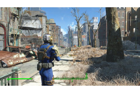 Fallout 4 Hints and Tips for Beginners Fresh from the ...