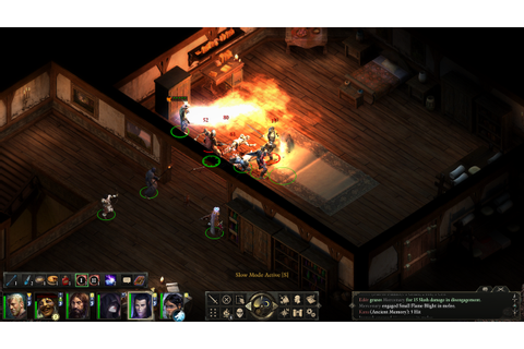 Cult classic Pillars of Eternity is coming to Xbox One in ...