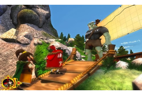 Ceville PC Game Full Version Download Free - SadamSoftx