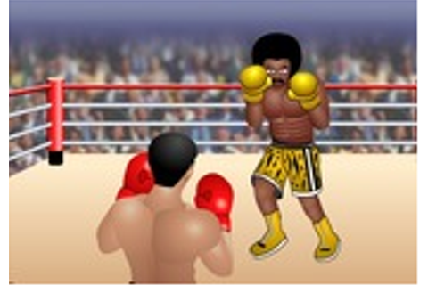 Boxing Games - Boxing2k.com