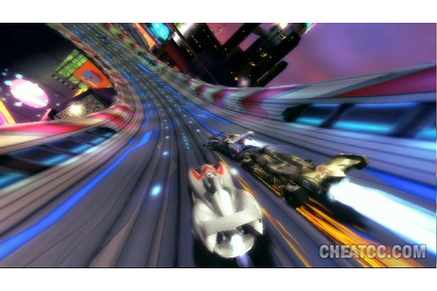 Speed Racer: The Video Game Review for the Nintendo Wii