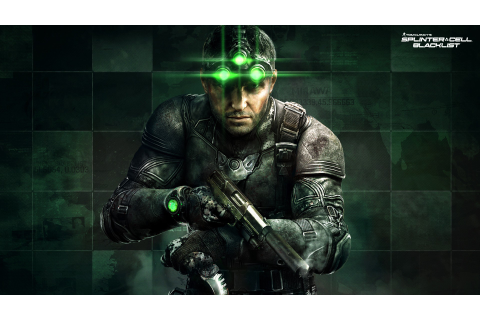 Tom Clancys Splinter Cell Blacklist.jpeg Wallpapers | HD ...