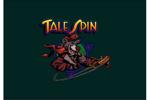 Disney's TaleSpin - Symbian game. Disney's TaleSpin sis ...