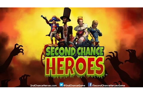 Second Chance Heroes Free Download « IGGGAMES