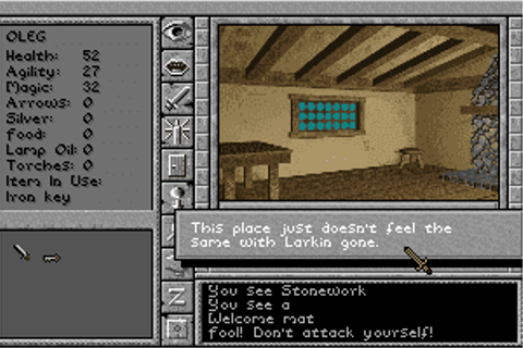 Download Prophecy of The Shadow - My Abandonware