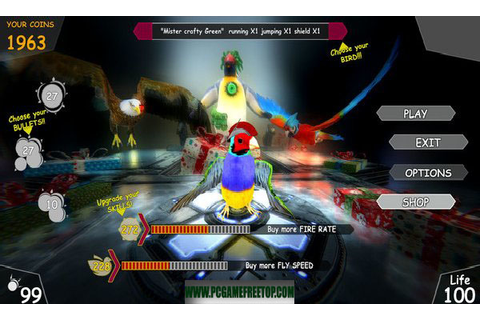 Xbird Game Download Free For Pc - PCGAMEFREETOP - Full ...