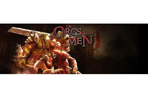 Of Orcs and Men - PC, PS3, Xbox 360 - Digital Games
