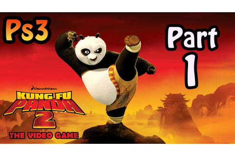 Kung Fu Panda 2: The Video Game (PS3) Walkthrough Part 1 ...