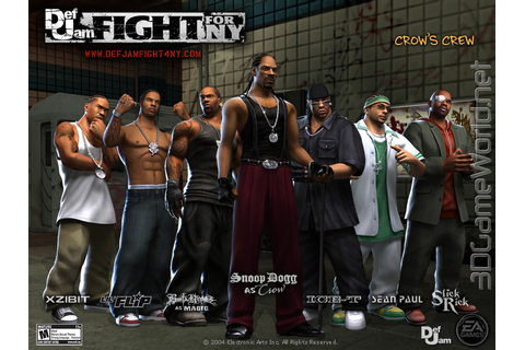 Cheats and Hints Def Jam Fight For NY PS2 | TOOLS