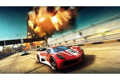 Games Free: Split Second Velocity Game Free Download For PC