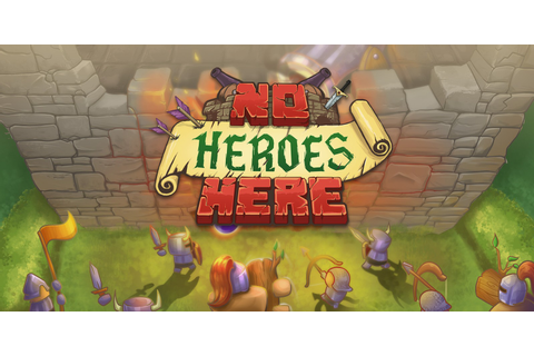 No Heroes Here | Nintendo Switch download software | Games ...