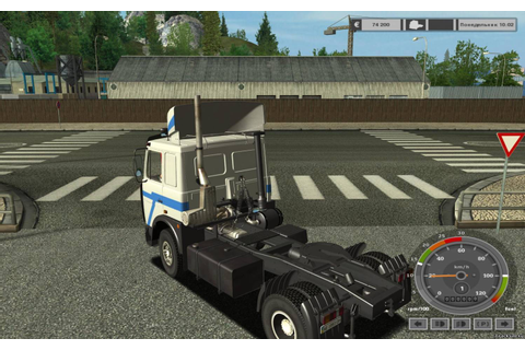Free Hard Truck Games - academyutorrent