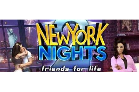 New York nights 2: Friends for life - java game for mobile ...