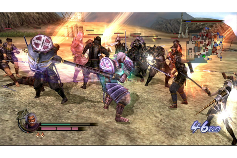 Samurai Warriors 2 Free Download [ Game Full] - Free Games ...