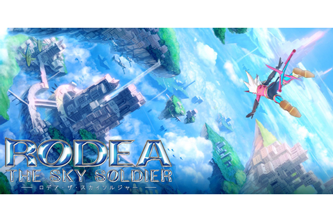 NIS to publish Rodea: The Sky Soldier for Western release ...