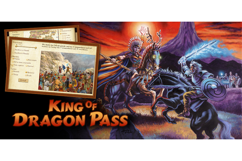 Amazon.com: King of Dragon Pass: Appstore for Android