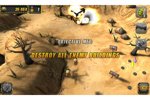 Tiny Troopers – Games for Windows Phone 2018 – Free ...