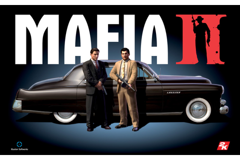 Mafia 2 Full Game Free Download ~ Download PC Games | PC ...