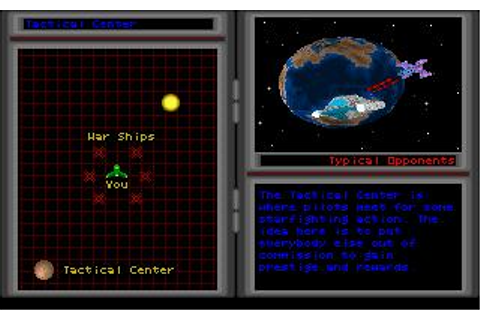 Star Quest I in the 27th Century Download (1995 Arcade ...
