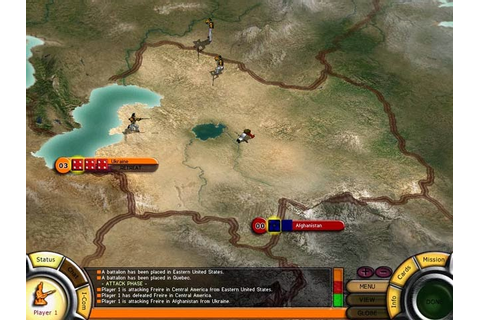 Risk 2 Game - Free Download Full Version For Pc