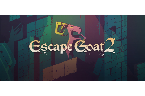 Cheapest Keys for: Escape Goat 2 (PC)