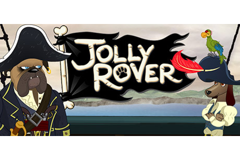 Jolly Rover on Steam