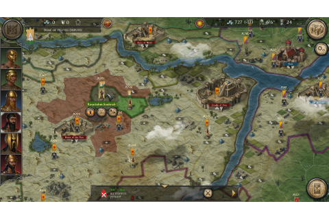 Strategy & Tactics: Dark Ages on Steam