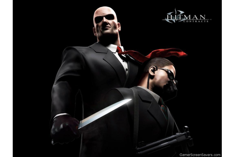 Best Game Wallpaper: Best Hitman Wallpaper