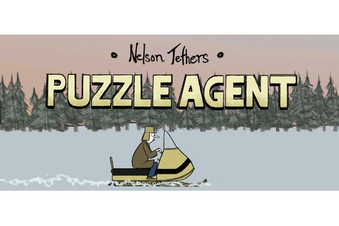 Video Game Review - Puzzle Agent