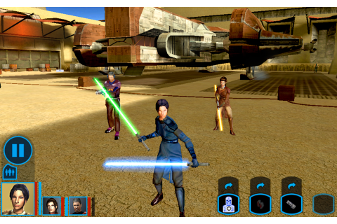 Star Wars: Knights of the Old Republic: Amazon.co.uk ...