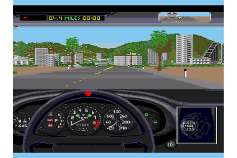 Test Drive II: The Duel Download Game | GameFabrique