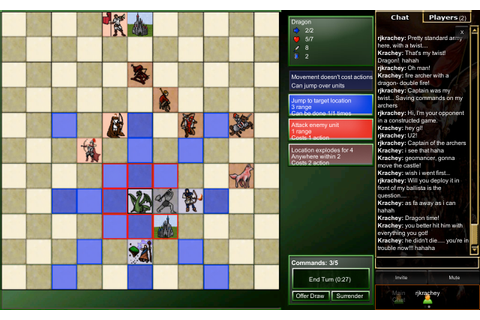 Army of Zatikon: Cards & Chess - Android Apps on Google Play