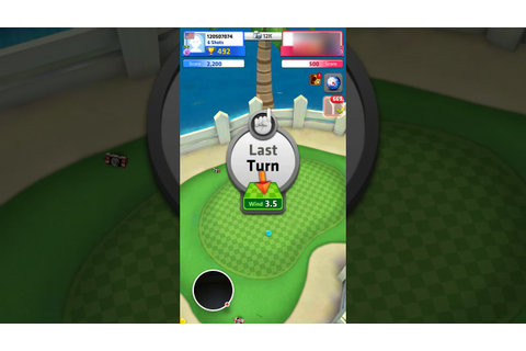 Awesome Golf Game (Bogey) Video# I played this game (see ...