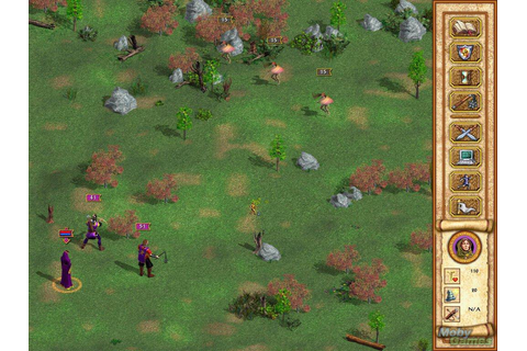 Heroes of Might and Magic IV (Mac) - My Abandonware