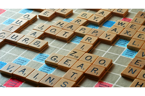 Scrabble • Play Scrabble Online Word Game for Free