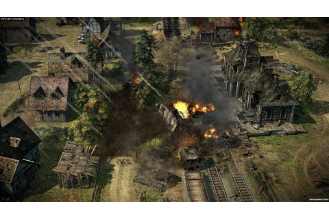 Blitzkrieg 3 PC Game Torrent Download ~ PCGamesMACOS
