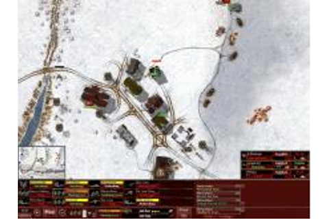 Close Combat 3: The Russian Front Download (1998 Strategy ...