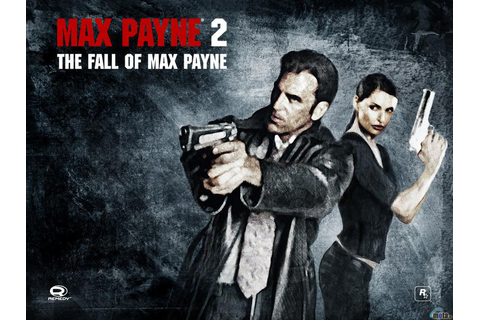 GAMEZONE: Max Payne Game wallpaper