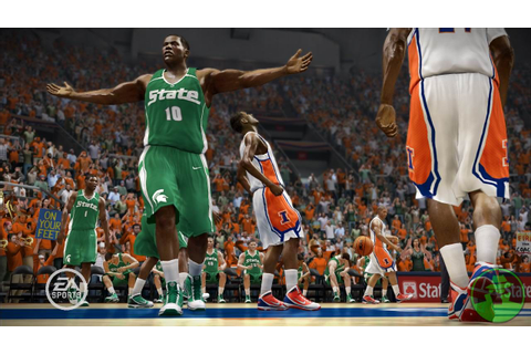 NCAA Basketball 10 full game free pc, download, play ...