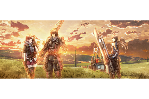 Valkyria Chronicles 3 (video game) | Valkyria Wiki ...