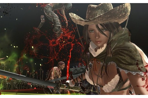 Onechanbara Z2: Chaos on Steam - PC Game | HRK Game