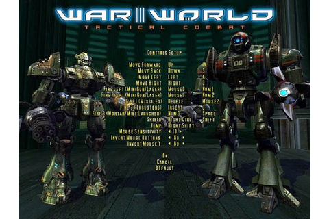 War World Tactical Combat Download Full Version | Games ...