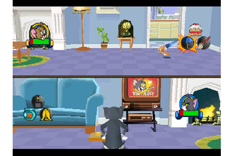 Download Tom and Jerry in House Trap (Psx) ~ Free Download App