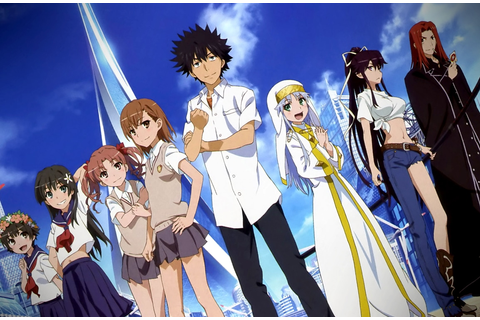 A Certain Magical Index III: Neuer Trailer stellt das ...