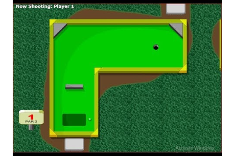 Mini Putt 3 | Full Game Walkthrough | FREEGAMES66 - YouTube