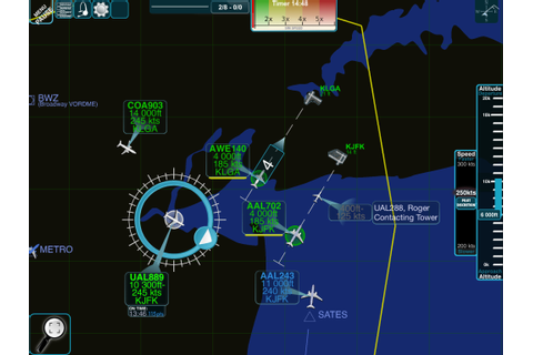 ATC Voice - Air Traffic Control Voice Recognition App ...