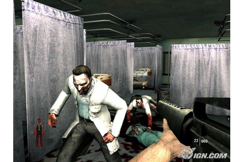 Land Of The Dead Road To Fiddler's Green Pc Game Free ...